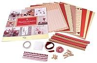 Vivi Gade Copenhagen Various Mixed Christmas Design Paper by Vivi Gade
