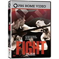 American Experience: Fight [DVD] [Import]