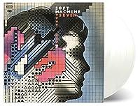 Seven (Transparent Vinyl) [Analog]