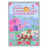 シール絵本/妖精 『Piccolo シリーズ』