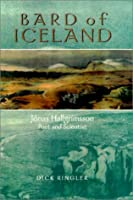 Bard of Iceland: Jonas Hallgrimsson, Poet and Scientist