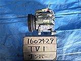 スバル 純正 サンバー TV TW系 《 TV1 》 エアコンコンプレッサー P30700-17006274