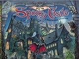 Pop-Up Spooky Castle
