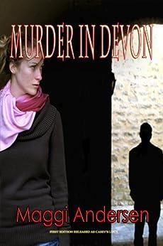 Murder in Devon by [Andersen, Maggi]