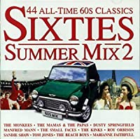 60's Summer Mix