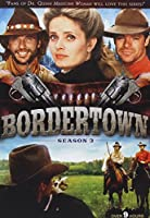 Bordertown: Season 3 [DVD] [Import]