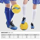 prime style 全11色 サッカーソックス サッカーストッキング 練習用・ユニホーム使用 フットサル  無地タイプ 画像