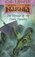 """The Voyage of the """"Dawn Treader"""" (Lions S.)"""
