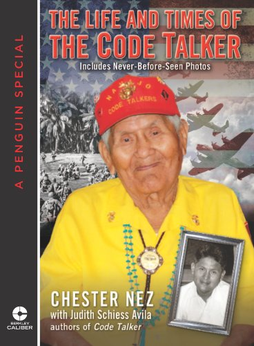 Download The Life and Times of the Code Talker (English Edition) B00AEIHP1A