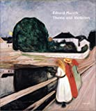 Edvard Munch: Theme and Variation (Hatje Cantz)