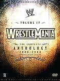 Wwe: Wrestlemania Anthology 4 [DVD] [Import]