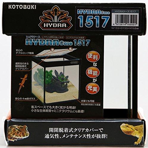 [해외]부키 공예 히드라 케이스 1517/Life Craft Hydra Case 1517