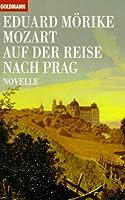 Mozart auf der Reise nach Prag.