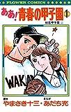ああ!青春の甲子園 / やまさき 十三 のシリーズ情報を見る