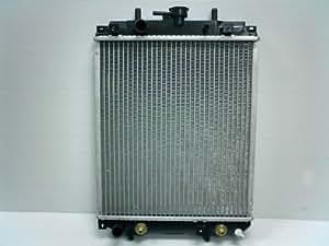 CoolingDoor ムーヴ ラジエーター L900S・L902S・L910S・L912S A/T ターボ