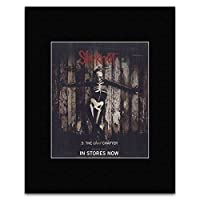 SLIPKNOT - In Stores Now Mini Poster - 28.5x21cm