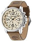 ティンバーランド (ティンバーランド) Timberland 腕時計 CAMPTON 13910JS-07 メンズ [並行輸入品]