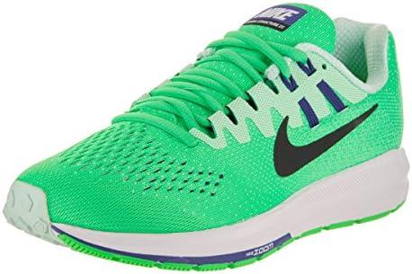 online retailer 3e1e5 2693f ... reduced mme nike s air zoom structure 20 20 structure chaussure de  course la couleur est