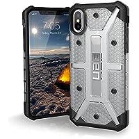 URBAN ARMOR GEAR iPhone XS / X(5.8インチ)対応ケース Plasma アイス 【日本正規代理店品】 UAG-IPHX-IC