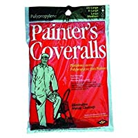 Painter 's Poly Coveralls