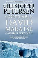 Constable David Maratse #2: Omnibus Edition (novellas 5-8)