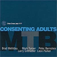Consenting Adults by M.T.B. (2000-02-08)