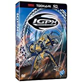 Igpx 1: Toonami Edition [DVD] [Import]