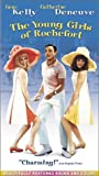 The Young Girls of Rochefort [VHS] [Import]