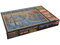Snow Cottage By Night Kirk Randle Puzzle