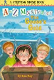 The Goose's Gold (A to Z Mysteries) The Goose's Gold
