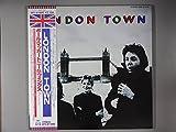 ロンドン・タウン[LPレコード 12inch]
