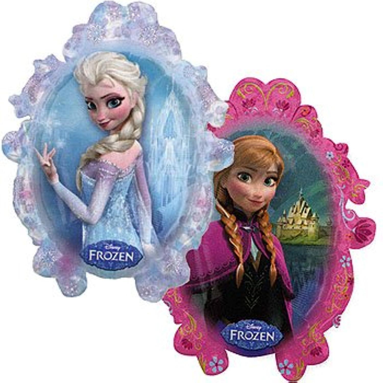 アナと雪の女王 バルーン ??????? ??????バルーン【ヘリウム入り】