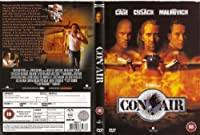 Con Air [DVD] [Import]