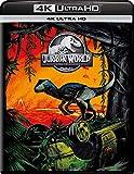 【Amazon.co.jp限定】ジュラシック・ワールド 5ムービー 4K UHD コレクション(5枚組)(特典映像ディスク付き) [Blu-ray]