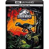 ジュラシック・ワールド 5ムービー 4K UHD コレクション