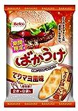 栗山米菓 ばかうけてりマヨ風味 16枚 ×12袋