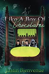 Like A Box Of Chocolates: (A Book of Poetry) (English Edition)