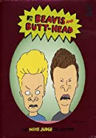 Beavis & Butt-Head - The Mike Judge Collection #03 (3 Dvd) [Italian Edition]
