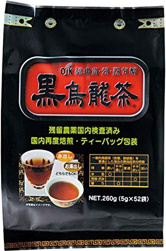 OSKの黒烏龍茶・52包