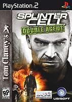 Tom Clancy's Splinter Cell: Double Agent (輸入版:北米)