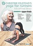 Yoga for Runners Educational Series 3: Upper Body [DVD] [Import]