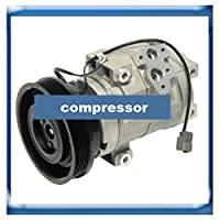 GOWE ac compressor for Denso 10S20C ac compressor for Honda Odyssey Pilot/Acu...