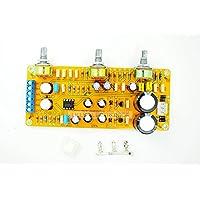 Q-BAIHE NE5532 VS NADトーンプリアンプボード