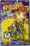 Spider-Man: Electro-Spark Steel-Shock Spider-Man / スパイダーマン エレクトロスパーク 【スチール・ショック・スパイダーマン】