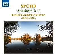 Spohr: Symphony No 4