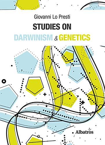 Studies On Darwinism & Genetic...