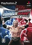 「WWE 2007 SmackDown! VS RAW」の画像