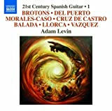 21st Century Spanish Guitar by 21st Century Spanish Guitar (2013-05-03)