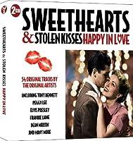 Sweethearts & Stolen Kisses: Happy in Love