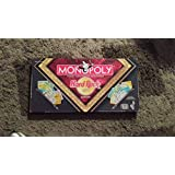 Monopoly ~ Hard Rock Cafe Edition